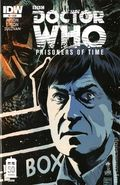 Doctor Who Prisoners of Time (2012 IDW) 2A