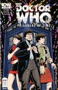 Doctor Who Prisoners of Time (2012 IDW) 2RIA