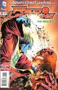 Red Lanterns (2011) 17A