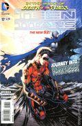 Teen Titans (2011 4th Series) 17A