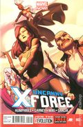 Uncanny X-Force (2013 2nd Series) 2A