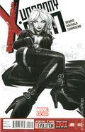 Uncanny X-Men (2013 3rd Series) 2A