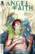 Angel and Faith (2011 Dark Horse) 19A
