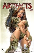 Artifacts (2010 Top Cow) 25A