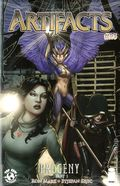 Artifacts (2010 Top Cow) 25B