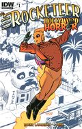 Rocketeer Hollywood Horror (2013 IDW) 1SUB