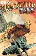 Rocketeer Hollywood Horror (2013 IDW) 1