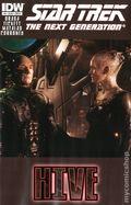 Star Trek The Next Generation Hive (2012 IDW) 4B