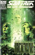 Star Trek The Next Generation Hive (2012 IDW) 4A