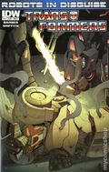 Transformers (2012 IDW) Robots In Disguise 14B