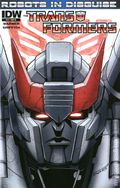 Transformers Robots In Disguise (2012 IDW) 14RI