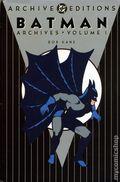 DC Archive Editions Batman HC (1990-2012 DC) 1-1ST