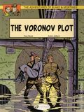 Adventures of Blake and Mortimer GN (2007-2019 Cinebook) 8-1ST