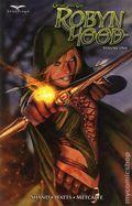 Grimm Fairy Tales Presents Robyn Hood TPB (2013-2016 Zenescope) 1-1ST