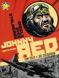 Johnny Red HC (2011-Present Titan Books) 3-1ST