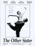The Other Sister Promotional Media Book (1999) KIT-01