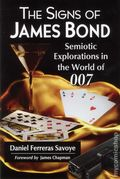 Signs of James Bond: Semiotic Explorations in the World of 007 SC (2013) 1-1ST