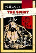 Will Eisner's The Spirit HC (2013 IDW) Artist's Edition 1-1ST