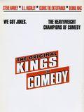Original Kings of Comedy Promotional Media Book (2000) KIT-01