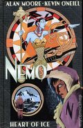 Nemo: Heart of Ice HC (2013 Top Shelf) A League of Extraordinary Gentlemen Adventure 1-1ST