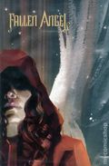 Fallen Angel HC (2007 IDW) The Premiere Collection 1-1ST