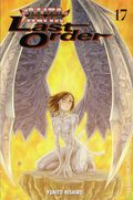 Battle Angel Alita Last Order TPB (2003-2014 Viz Digest) 17-1ST