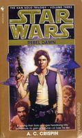 Star Wars The Han Solo Trilogy PB (1997-1998 Bantam Novel) 3-REP