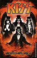 KISS Greatest Hits TPB (2012 IDW) 3-1ST