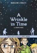 Wrinkle in Time HC (2012 Farrar, Straus and Giroux) 1-REP