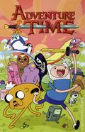 Adventure Time TPB (2012-Present KaBoom) 2-1ST