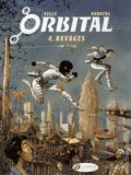 Orbital GN (2009-2020 Cinebook) 4-1ST
