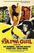 Alpha Girl TPB (2012 Image) 1-1ST