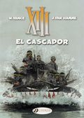 XIII GN (2010- Cinebook) 10-1ST
