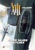 XIII GN (2010- Cinebook) 11-1ST