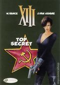 XIII GN (2010- Cinebook) 13-1ST