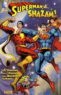 Superman vs. SHAZAM TPB (2013 DC) 1-1ST