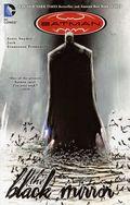 Batman The Black Mirror TPB (2013 DC) 1-1ST