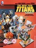 New Teen Titans Games GN (2013 DC) 1-1ST