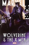 Marvel Noir: Wolverine and the X-Men TPB (2013 Marvel) 1-1ST