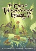 Cats of Tanglewood Forest HC (2013 Hachette) 1-1ST