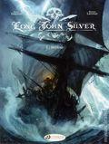 Long John Silver GN (2011 Cinebook) 2-1ST