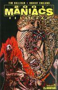 2001 Maniacs Hornbook (2007) 1GORE