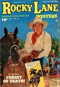 Rocky Lane Western (1949) 44