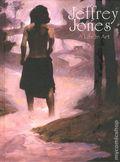 Jeffrey Jones: A Life in Art HC (2010 IDW) 1B-1ST