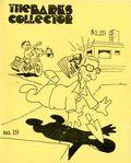 Barks Collector Fanzine 19
