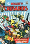 Mighty Crusaders (1965 Mighty Comics) 6