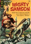 Mighty Samson (1964 Gold Key) 9