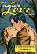 Complete Love Magazine Vol. 27 (1952) 2
