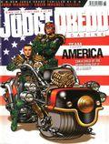 Judge Dredd Megazine (1990) 250