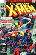 Uncanny X-Men Mini Comic (Buy Rite) 133